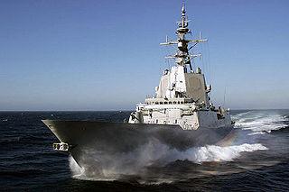 <i>Álvaro de Bazán</i>-class frigate