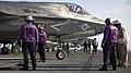 F-35Bs on USS Wasp 2015.jpg