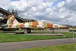 F-5E TIGER II NORTHROP MMV EVERGREEN MUSEUM (20201913086).jpg
