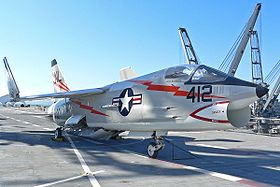 F-8 Crusader on Hornet 2.jpg