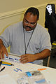 FEMA - 42158 - Mobile Emergency Response System worker at Disaster Center.jpg