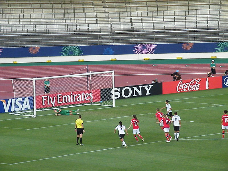 File:FIFA U20 WOMEN'S WORLD CUP GER v NOR, PK Scene 29.JPG