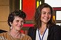 FIG 2015 - Isabelle Autissier & Servane Gueben-Veniere.jpg