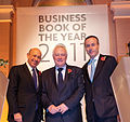 FT Goldman Sachs Business Book of the Year Award 2011 (6310829230).jpg