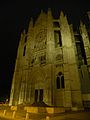 Facade cathedrale beauvais nuit.JPG