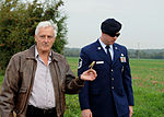 Face to face with history — Team Mildenhall remembers fallen airmen 130928-F-DL987-083.jpg