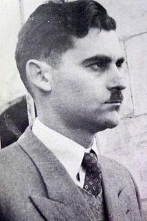 Amichai Paglin Head of an Israeli paramilitary group