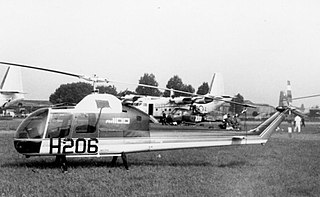 family of utility helicopters