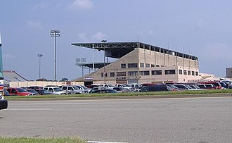 Kentucky Exposition Center - Cardinal Stadium