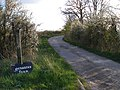 Farm road to Neasless farm - geograph.org.uk - 404941.jpg