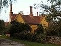 Farmhouse at Bridge Street Farm - geograph.org.uk - 271748.jpg