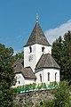 Feldkirchen Sankt Ulrich Pfarrkirche hl Ulrich SO-Ansicht 19072017 5370.jpg