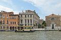 Fermata del vaporetto San Marcuola palazzo Memmo Martinengo Mandelli Canal Grande Venezia.jpg