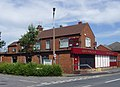 Ferry Road Club, Scunthorpe - geograph.org.uk - 867341.jpg