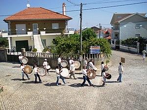 Aldeia de Santa Margarida - Image: Festa Verao 2007 25