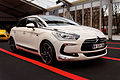 Festival automobile international 2012 - Citroën DS5 - 008.jpg