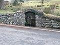 Ffynnon Penrhyn, Ysbyty Ifan - geograph.org.uk - 1170466.jpg