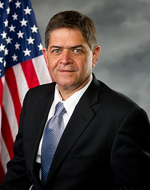 Texas's 34th congressional district - Image: Filemon Vela, Official Portrait, 113th Congress