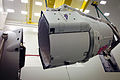 Final processing for SpaceX CRS-6 Dragon (17076243136).jpg