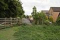 Finger Post, Farm House Lane - geograph.org.uk - 2418758.jpg