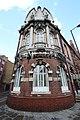 Finsbury Town Hall - Borough of Islington - London - August 11th 2014 - 13.jpg