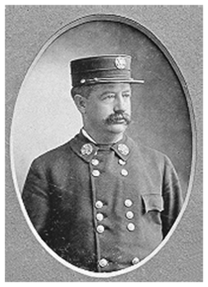 Walter Scott Moore - Moore