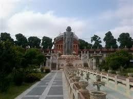 Mahavir Digambar Jain temple of Firozabad