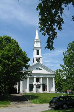 First Congregational Parish