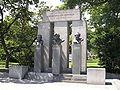 First Republic monument Vienna June 2006 232.jpg