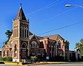 First christian church lockhart 2013.jpg
