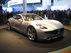 FISKER KARMA - Wikipedia, the free encyclopedia