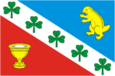 Flag of Bibirevo (municipality in Moscow).png