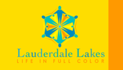 Flag of Lauderdale Lakes, Florida.png