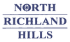 Flag of North Richland Hills, Texas