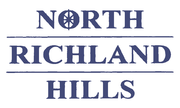 Flag of North Richland Hills, Texas.png