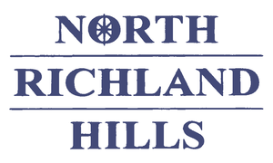 North Richland Hills, Texas - Image: Flag of North Richland Hills, Texas