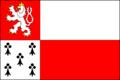 Flag of Novy Knin.png
