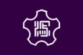 Flag of Ogata Niigata.png