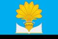 Flag of Ryazanovskoe (Ulyanovsk oblast).png