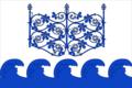 Flag of Vyritckoe (Leningrad oblast).png