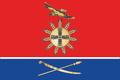 Flag of Zimovnikovsky rayon.png
