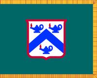 Flago de la Usono-Armeo Kombinita Armiloj Center.png
