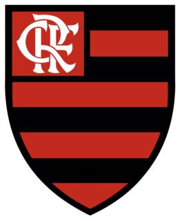 Clube de Regatas do Flamengo Brazilian sports club based in Rio de Janeiro