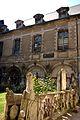 Flickr - Edhral - Rouen 073 cloître-couvent-des-Visitandines.jpg