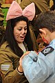 Flickr - Israel Defense Forces - Soldiers Celebrate Purim with At-Risk Children (1).jpg
