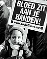 Flickr - NewsPhoto! - Gaza protest Amsterdam (8).jpg