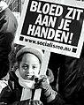 Flickr - NewsPhoto! - Gaza protest Amsterdam (8).jpg