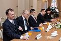 Flickr - Saeima - Solvita Āboltiņa tiekas ar Serbijas Republikas ārlietu ministru.jpg