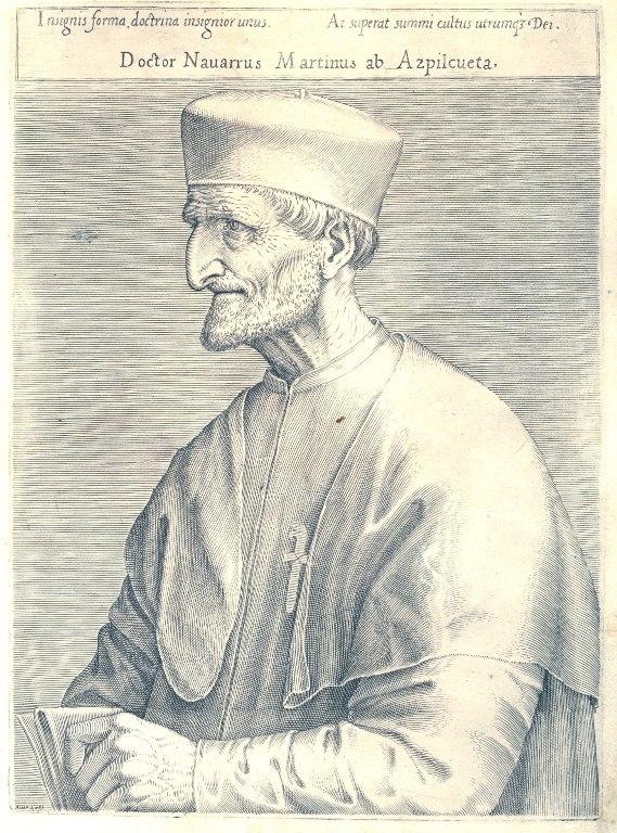 Flickr - Yale Law Library - Martín de Azpilcueta (1492^-1586)
