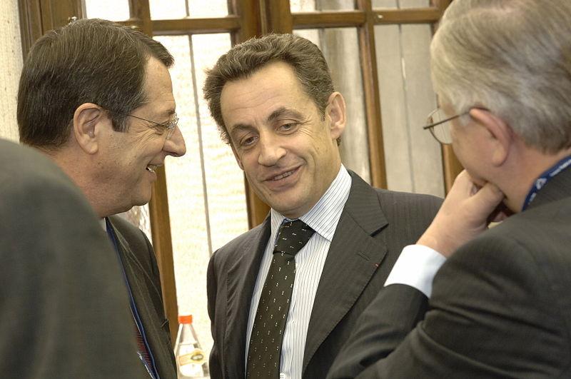 Flickr - europeanpeoplesparty - EPP Summit 14 December 2006 (15).jpg